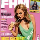 Alexandra Stan FHM Spain December 2011