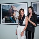 Cindy Crawford The Hospital In The Sky Asian Premiere Presented By Omega In Hong Kong