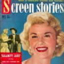 Doris Day - Screen Stories Magazine [United States] (December 1953)