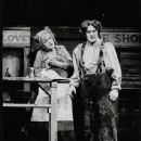 Sweeney Todd The Demon Barber Of Fleet Street - 437 x 550