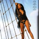 Selita Ebanks - SISE '08 Scans