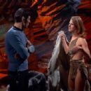 Mariette Hartley On Star Trek - 400 x 306