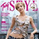 Twoj Styl Magazine 2008 - 312 x 400