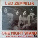 One Night Stand (BBC Rock Hour 27.6.1969)