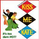 Kiss Me Kate 1953 MGM Musical Starring Howard Keel - 454 x 454