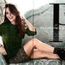Paulina Sykut - Hot Moda & Shopping Magazine Pictorial [Poland] (January 2016)