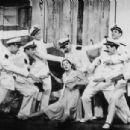 Wonderful Town Original 1953 Broadway Cast Starring Rosalind Russell - 454 x 304