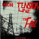 High Tension Line