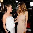 Hilary Swank's SAG Awards Arrival