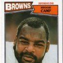 Reggie Camp - 296 x 400