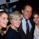Geraldine with Family