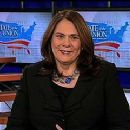 Candy Crowley - 320 x 240