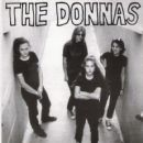 The Donnas - The Donnas