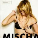 Mischa Barton - FHM Magazine Pictorial [United Kingdom] (April 2009)