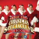 The Radio City Rockettes