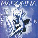 Erotica Tour '93