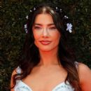 Jacqueline MacInnes Wood – 2018 Daytime Emmy Awards in Pasadena