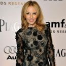 Kylie Minogue-The Amfar Inspiration Gala In La-27.10.2010