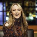 Saoirse Ronan On 'The Jonathan Ross Show'