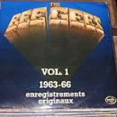 The Bee Gees Vol. 1, 1963-66 - Enregistrements Originaux