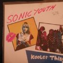 Sonic Youth - Kooler Thing