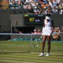Venus Williams – 2018 Wimbledon Tennis Championships in London Day 5 - 454 x 303