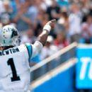Cam Newton- September 20, 2015-Houston Texans v Carolina Panthers - 454 x 268