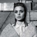 Bella Heathcote – Flaunt Magazine 2017 March 1, 2017 - 454 x 682