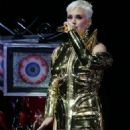 Katy Perry – Performs at the Perth Arena in Perth