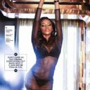 Bonang Matheba Maxim South Africa April 2014