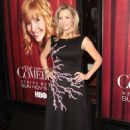 Lisa Kudrow Premiere Of Hbos The Comeback At The El Capitan Theatre In Hollywood