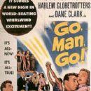 Go Man Go! - 288 x 462