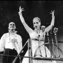 Evita Original 1979 Broadway Cast Starring Patti LuPone - 454 x 349