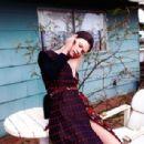 Kelly Mittendorf - Vogue Magazine Pictorial [Turkey] (April 2015) - 454 x 307
