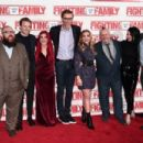 "Florence Pugh – ""Fighting With My Family"" Premiere in London 02/25/2019 - 454 x 302"