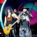 Guns N' Roses Perth, Australia February 2017 - 454 x 454