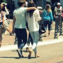 Louis Tomlinson and Eleanor Calder - 454 x 318