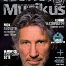 Roger Waters - Muzikus Magazine Cover [Czech Republic] (November 2013)
