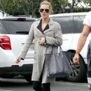 Claire Holt – Out in West Hollywood 2/24/ 2017 - 454 x 651