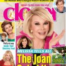 Joan Rivers - Closer Magazine Cover [United States] (19 February 2018)