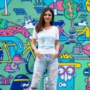 Victoria Justice – 'Pledge for Planet' Photocall in NYC