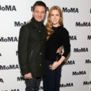 "Amy Adams and Jeremy Renner Attends ""Arrival"" Screening at MoMa"