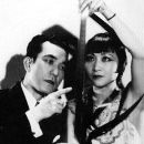 Anna May Wong and Sessue Hayakawa in Daughter of Dragon (1931)
