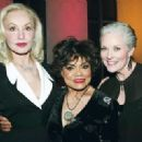 Julie Newmar, Eartha Kitt, Lee Meriwether