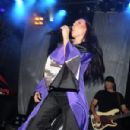 Tarja Turunen - Performs Live At O2 Islington Academy In London, 19.10.2009.