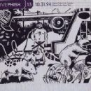 Live Phish 13: 10.31.94 - Glens Falls Civic Center, Glens Falls, New York