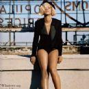 Rihanna - Vogue Magazine Pictorial [United Kingdom] (November 2011)