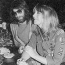Dennis Wilson and Christine McVie - 454 x 631