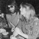 Dennis Wilson and Christine McVie - 454 x 631
