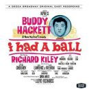 """Buddy Hackett in the 1963 Broadway Musical """" Had A Ball"""""""